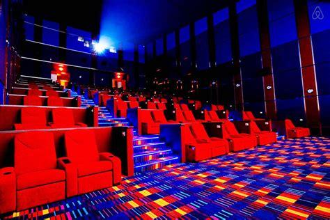 bioskop keren om cara desain 25 interior bioskop paling keren di dunia