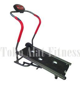 Treadmill Elektrik Tl 607 1 5hp 3 Fungsi Murah Bisa Cod toko alat fitness