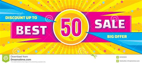 Sharma Designs 50 Sale by Best Sale Vector Banner Discount Up To 50 Vector Banner
