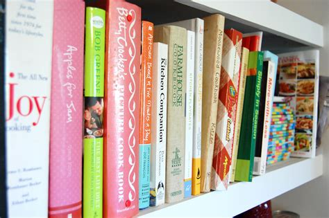 Show Us Your Cookbooks by The Ultimate Cookbook Roundup For 27 Different Cuisines