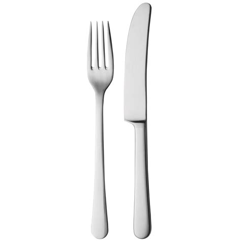 What Is The Best Set Of Kitchen Knives Fork And Knife Clipart Best