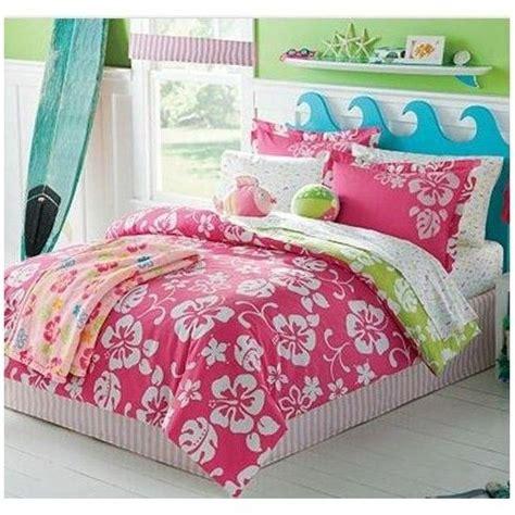 kohls girls bedding sarah s bedding for her surfer girl room from kohl s