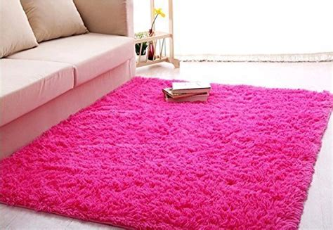 2 x5 rug ultra soft 4 5 cm thick indoor morden shaggy area rugs