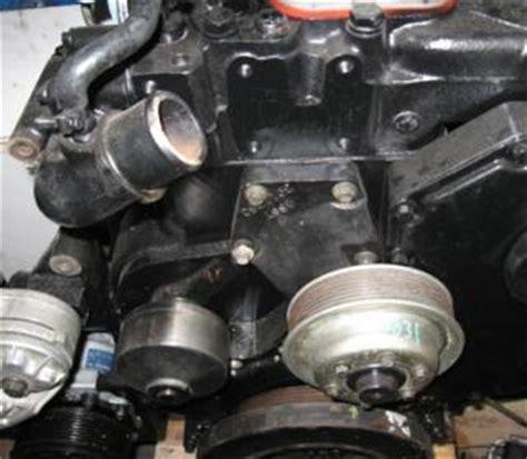 Water Pc200 6 7 8 6bt 6d95l cummins engine information