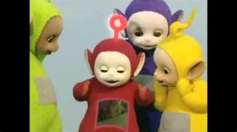 video teletubbies humpty dumpty(full episode