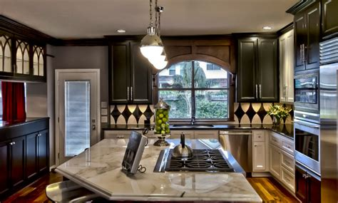 quot new orleans themed quot kitchen and baths transitional