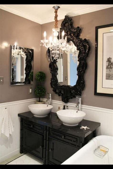 glam bathroom ideas 12 best images about bathroom ideas on house tours how to paint and