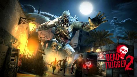 mod game dead trigger 2 dead trigger 2 release date to be revealed at tgs next