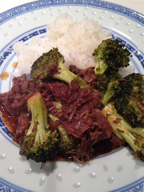crock pot freezer meals chinese beef and broccoli beef broccoli in a crockpot blythes blog