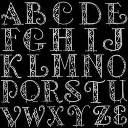 single letter swarovski crystal roman font cake topper a