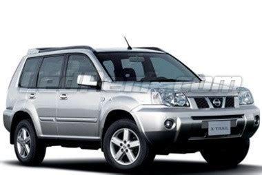 Stop L Nissan X Trail 2001 Led leds pour nissan x trail 2001 2007