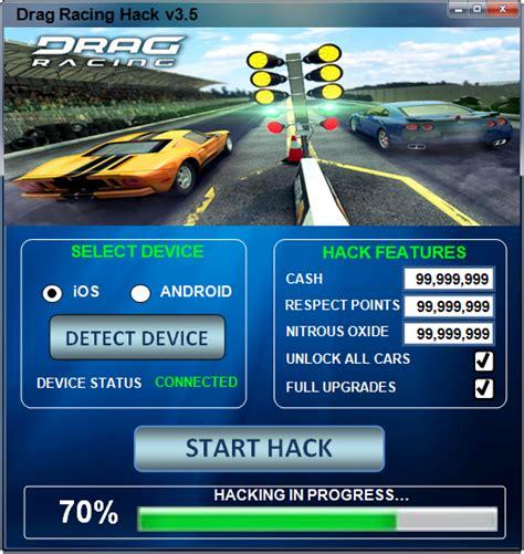 tutorial hack drag racing drag racing hack cheat crack free download unlimited cash