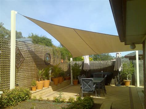 garden awnings and sails 5 patio upgrades you can make before summer sail shade