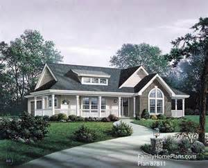 Country House Plans With Porch Small House Floor Plans Small Country House Plans