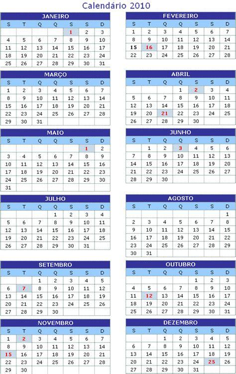 Calendario Abril 2010 Calendario 2010 Por Semanas Numeradas Imagui