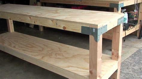 work bench      tall  black youtube