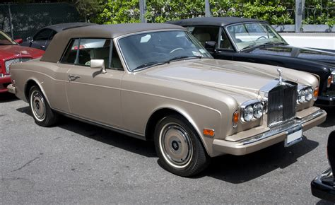bentley corniche 1979 bentley corniche information and photos momentcar