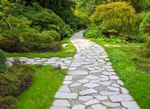 Rock Pathways Stone Path Related Keywords Amp Suggestions Stone Path