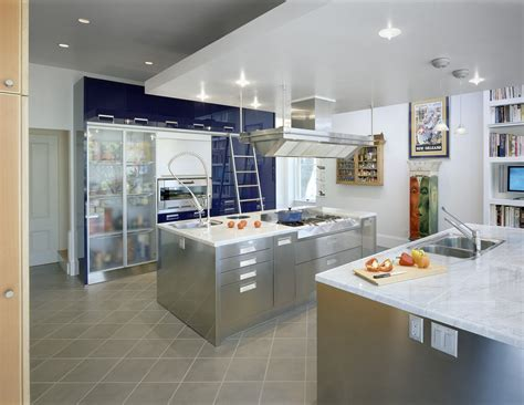 Chef Kitchen Design Chef S Kitchen