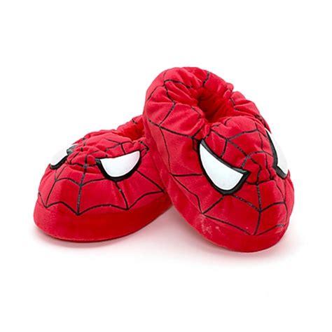 spider slippers disney slipper for on lovekidszone lovekidszone