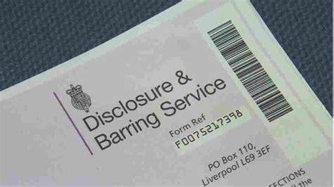 Worst Criminal Record Dorset Worst In Uk For Criminal Record Check Targets News