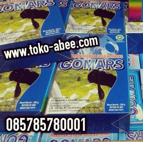 Gomars Kambing Original by Kambing Gomars Rasa Original Agen Kambing