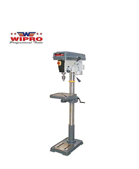 Mesin Bor Magnet Wipro jual wipro zj4125 mesin bor duduk heavy duty 25mm harga