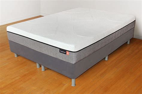 yoga bed yogabed mattress review for sleep or yoga girl on