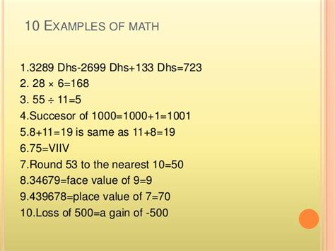 Maths In Daily Essay by Math In Everyday Essays