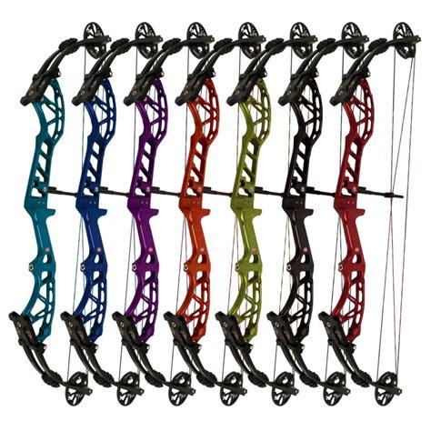 Edge Bow mybo edge compound bow from merlin archery ltd