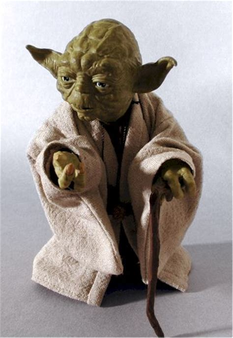figure yoda vcd yoda figure another pop culture review by