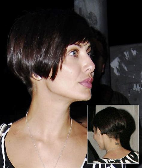 short french bob haircut pictures short bob with bangs french style google search hair