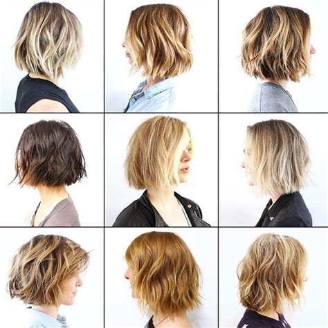 Bob Hairstyle 2015 by 12 Reasons To Get A Bob In 2015