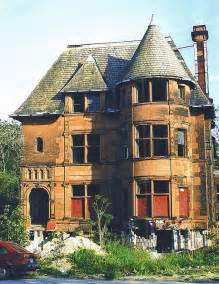 how much to build a house in michigan abandoned brush park detroit mi detroit pinterest