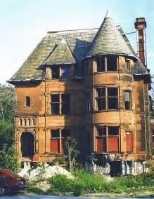 homes for detroit mi abandoned brush park detroit mi detroit