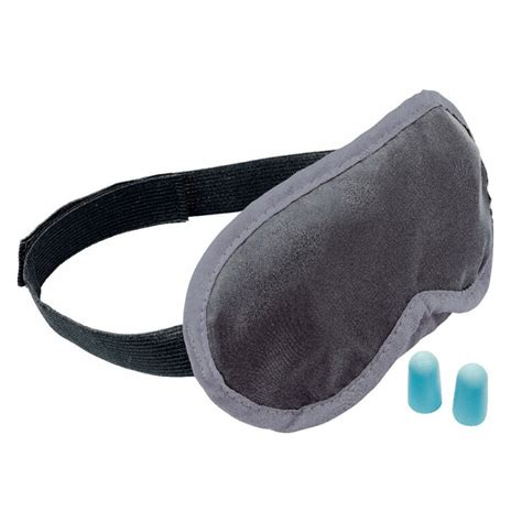 travel eye mask sleep set with free ear plugs buy