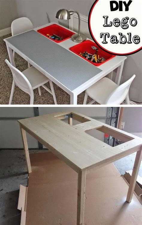 ikea gladom hack 25 best ideas about lego table ikea on pinterest lego
