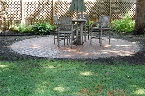 most favorite paver patio ideas that enhance the freshness
