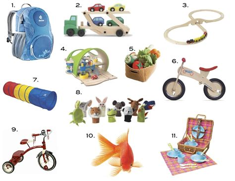 Present Ideas For 2 Year Boy - chris and sonja the sweet seattle birthday ideas