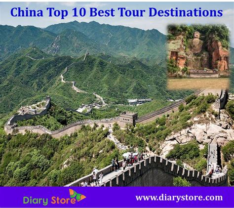 best tour china top 10 best tour attractions unesco world heritage