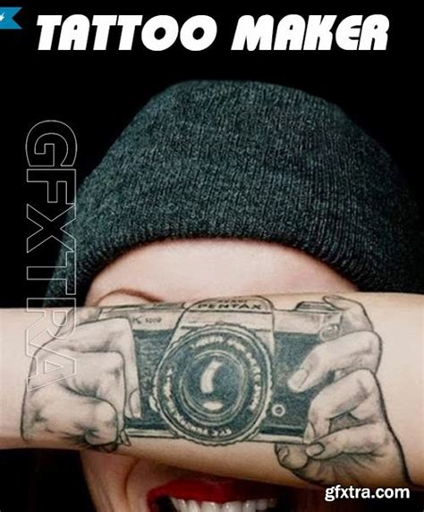 tattoo maker photoshop action graphicriver tattoo maker ps action 17179448 187 vector