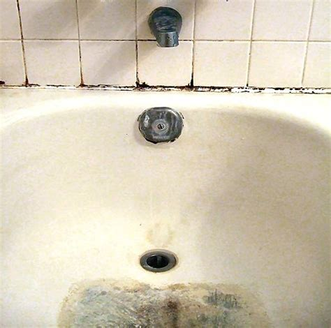 how to remove mold from bathtub black mold in bathroom cause dangers and how to get rid