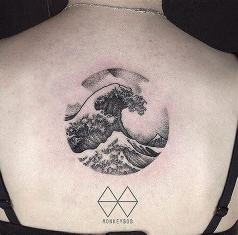 meilleure vague de tatouages que vous verrez jamais