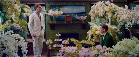 flower symbolism in the great gatsby lostpastremembered the great gatsby design and nick