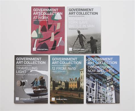whitechapel art gallery displays government art collection exhibition graphics for the government art collection
