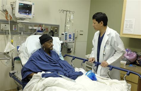 Ucsd Emergency Detox by Ucsd West Health In San Diego To Collaborate On Geriatric