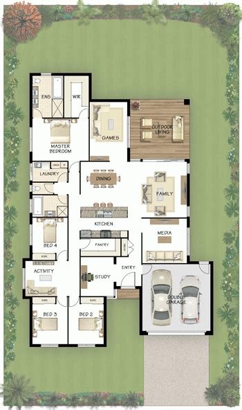 awesome coral homes floor plans new home plans design