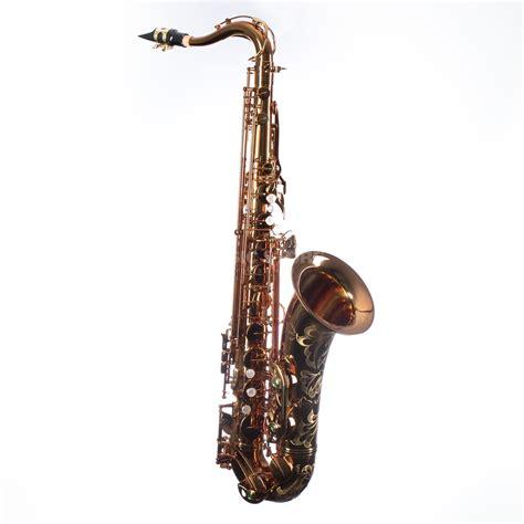 Chateau Saxophone chateau cts 50cbc tenorsaxophon demo