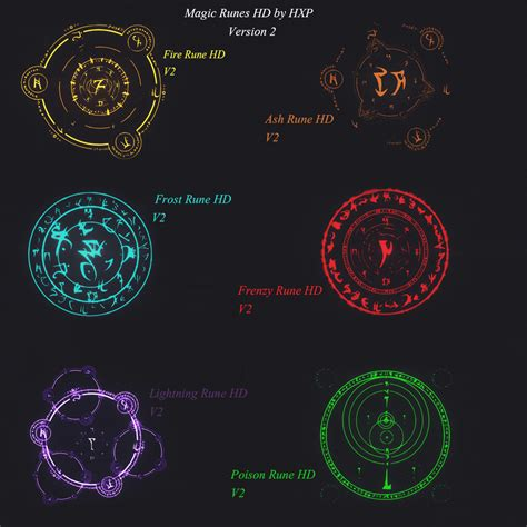 rune magic music on 1 musica gratis image gallery skyrim runes
