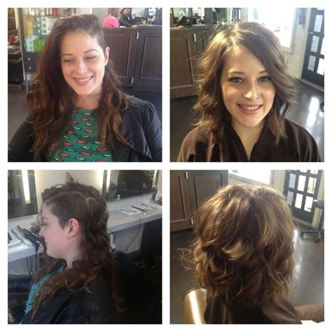 how to grow out hair into a bob how to grow out the shaved side flip the part the other